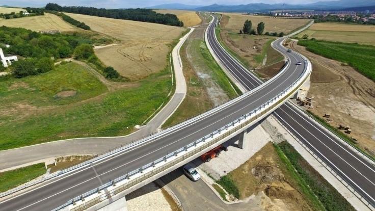 Výstavba nového úseku D1 a zároveň obchvatu Prešova začne v júni