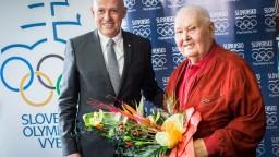 Slovenský olympijský výbor predstavil svoje ambície do roku 2020