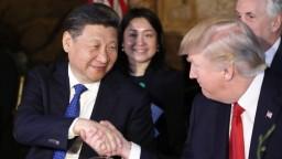 Trump privítal čínskeho prezidenta na Floride. Vraj sa už vytvorilo priateľstvo