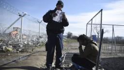 Na hraniciach Únie platia systematické kontroly, majú nás chrániť pred terorizmom