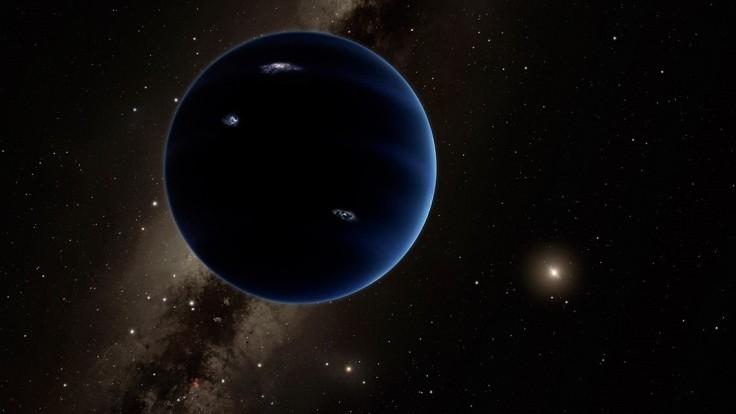 Amatérski astronómovia mohli nájsť veľkú planétu za Plutom