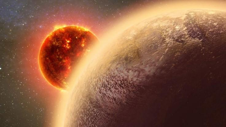 Objavili atmosféru na blízkej planéte, ktorá je podobná Zemi