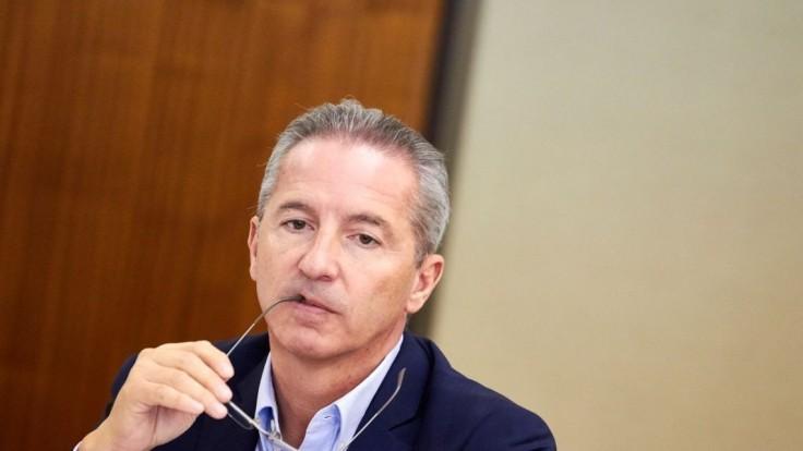 Šéf RTVS opäť zabojuje o riaditeľské kreslo, pripravuje projekt