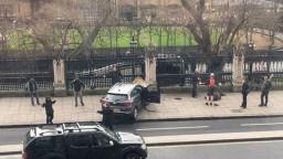 Keď sa z auta stane zbraň. Pozrite si prehľad posledných útokov v Európe