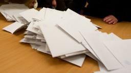Obyvatelia viacerých obcí si zvolili zástupcov do samospráv