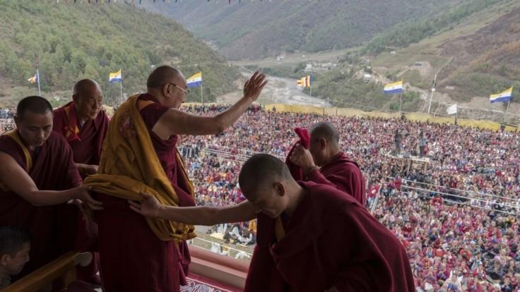 Ako bude pokračovať tradícia dalajlámu? Nástupcu si nárokuje Čína