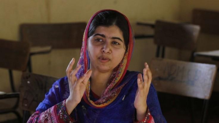 Novým Poslom mieru OSN bude mladá aktivistka, takmer ju zabil Taliban