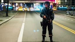 V centre Osla spôsobila poplach bomba, podozrivý je mladík z Ruska