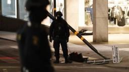 Podozrivý z útoku v Štokholme podľa polície sympatizoval s Islamským štátom