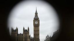 Londýnsky terorista bol údajne kontaktnou osobou pre radikálny web