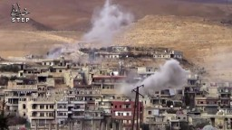 Bez Ruska nevyriešime konflikt v Sýrii, myslí si šéf nemeckej diplomacie