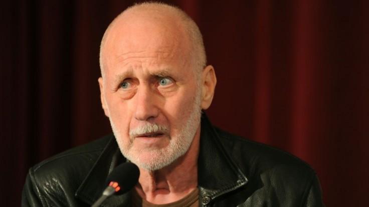 Vo veku 70 rokov zomrel český herec a režisér Jiří Ornest