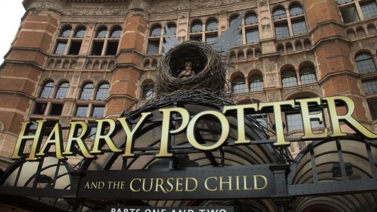 Divadelná hra o Harrym Potterovi získala rekordný počet cien