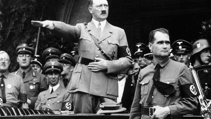 Hitlerovi roky prenajímal byt v Mníchove židovský majiteľ