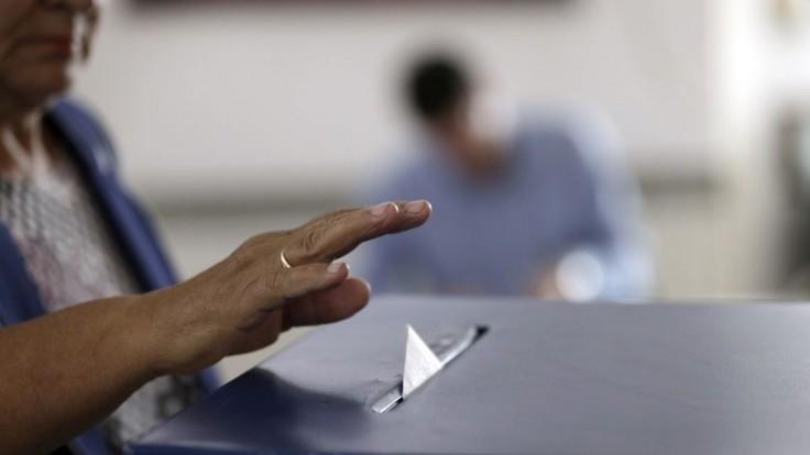 V referende o zmenách v Turecku hlasovala takmer polovica Turkov v exile