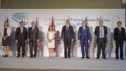 Najvyspelejšie krajiny neuvalia sankcie na Moskvu, chcú ju presvedčiť
