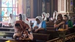 V Egypte zabili sedem militantov, ktorí plánovali útok na kresťanov
