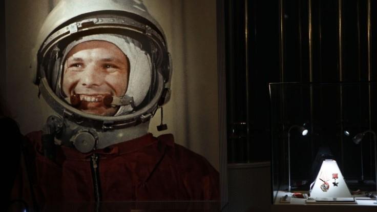 Pojechali! Rus Gagarin sa pred 56 rokmi stal svetovou celebritou