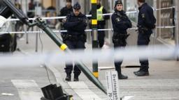 Zadržaný Uzbek sa priznal, že nákladiakom vrazil do chodcov