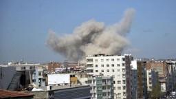 Mohutná explózia otriasla tureckým mestom, hlásia zranených