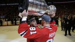 NHL: V play-off o Stanleyho pohár zabojujú aj Slováci