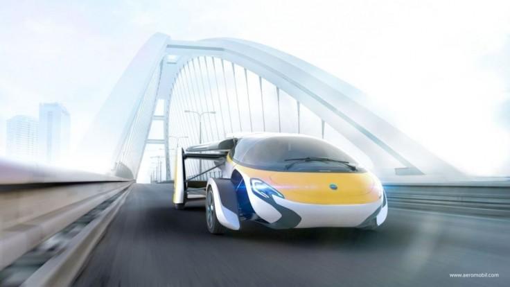 Nová generácia slovenského lietajúceho auta bude na predaj