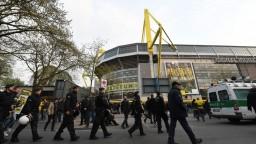 Na futbalistov mohli útočiť islamisti, polícia analyzuje list