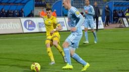 Slovanu sa na jar darí, finále Slovnaft Cupu nechce podceniť