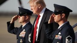 Trump vytriezvel rýchlo, tvrdí americký rozhlas o vzťahu s Rusmi