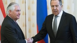 Rusko a USA chcú, aby OSN vyšetrila chemický útok v Sýrii