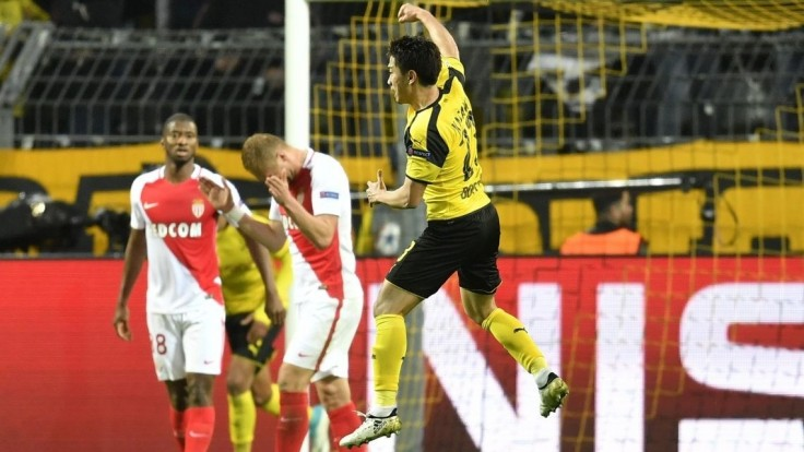 Monako zvíťazilo v Dortmunde a má bližšie do semifinále