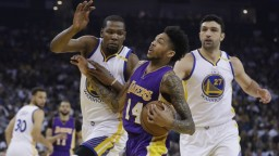 NBA: Základná časť sa skončila, víťazom sú hráči Golden State
