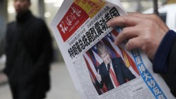 Trump radikálne mení postoj, Čína nie je manipulátorom