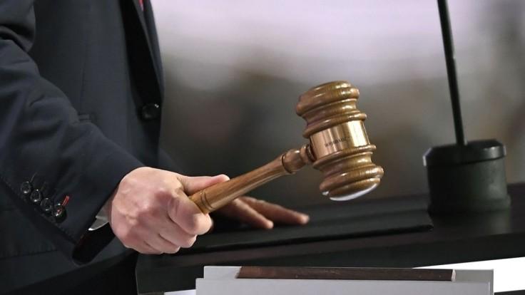 Sudkyňu najvyššieho súdu našli mŕtvu v rieke