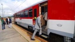 Železnice chcú uľahčiť dopravnú situáciu v Bratislave, prišli s víziou