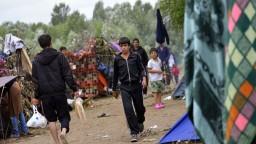 Utečencov trápia depresie, v táboroch uviaznu na mŕtvom bode