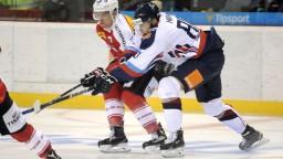 Slovensko opäť nestačilo na Švajčiarov, nestrelilo ani gól