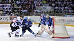Bystričania vstúpili do finále play off domácim víťazstvom