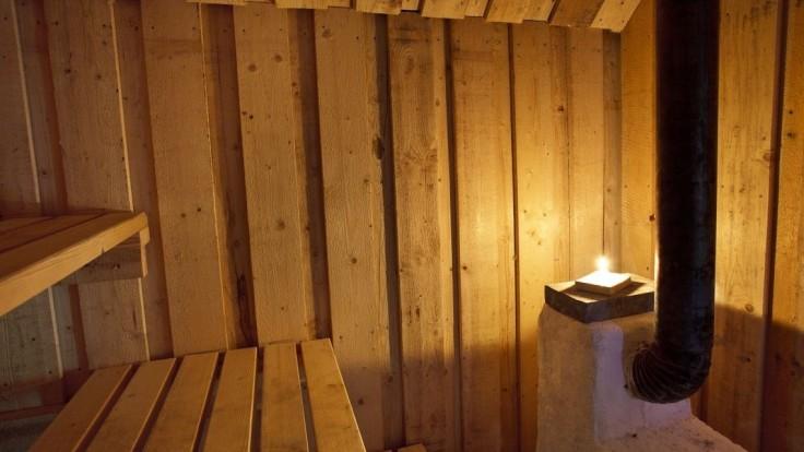 V saune zomreli matka s dcérou, nemohli sa dostať von