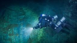 Českí potápači sa chystajú do najhlbšej zatopenej jaskyne sveta