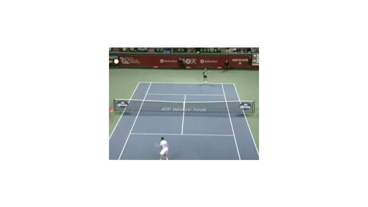 Turnaj ATP v Pekingu