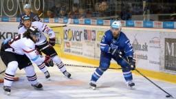 Finálová séria Tipsport ligy priniesla vyrovnané zápasy