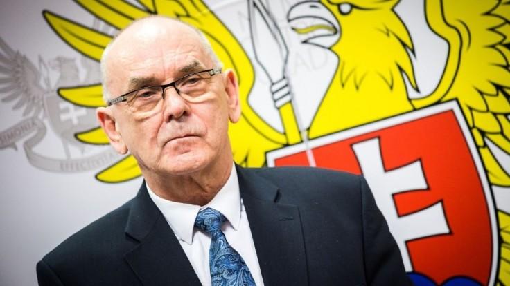 Systém samospráv si žiada zmeny, myslí si šéf NKÚ