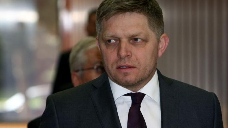Fica za výroky o RTVS skritizoval medzinárodný inštitút