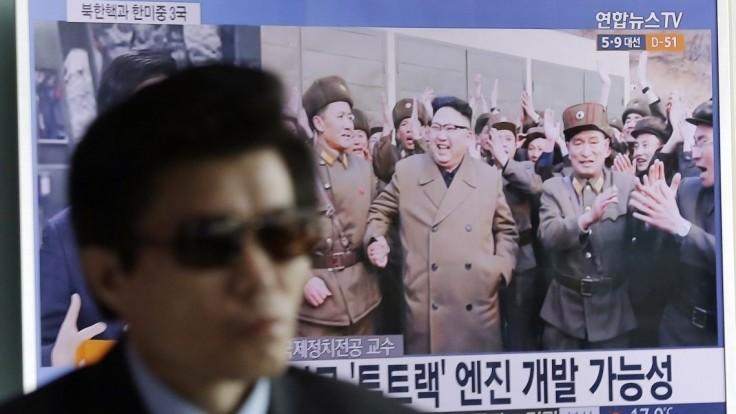 Budeme robiť ďalšie raketové testy, tvrdí Severná Kórea