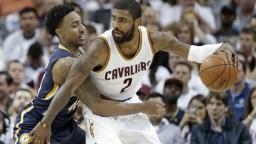 NBA: Cleveland zdolal Indianu 117:111 a v sérii vedie 2:0 na zápasy