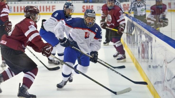 Prvoradý cieľ je splnený, mladí Slováci budú hrať štvrťfinále