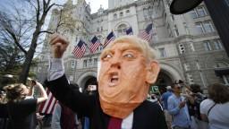 Trumpova imigračná politika môže USA ukrátiť o miliardy dolárov