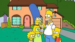 Simpsonovci sa začali pred 30 rokmi. Pozrite si ich prvý skeč
