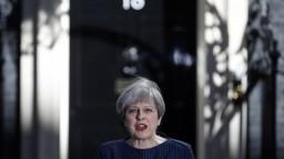 V Británii budú predčasné voľby, premiérka oznámila dátum